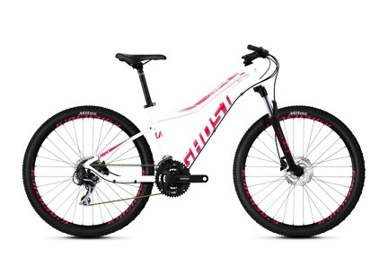 Ghost Lanao 2.7 AL - Star White/Ruby Pink 2020