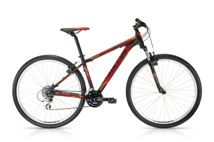 "Kellys TNT 10 29"" Black/Orange/Red 2016"