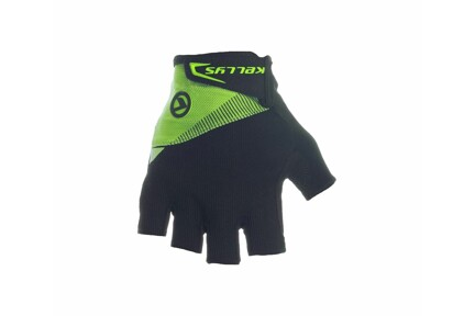 rukavice KLS Comfort Lime