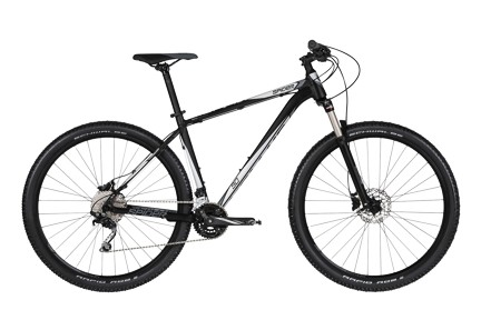 "Kellys Spider 90 29"" Black/Grey Specifikace Kellys Spider 50 2020"