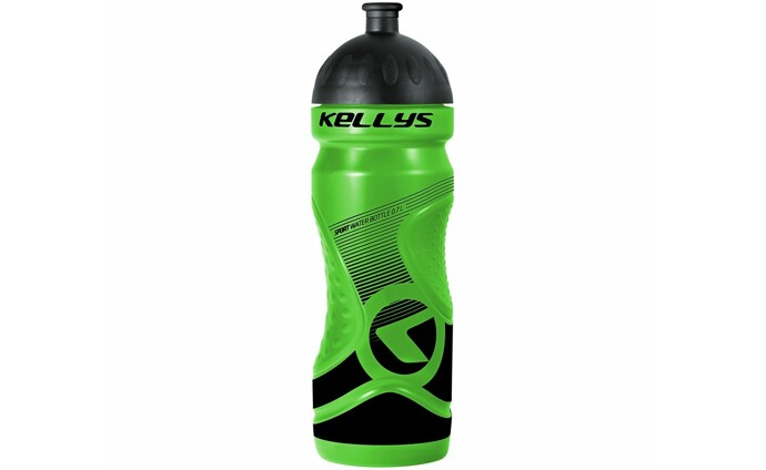 Láhev KLS Sport Green 700 ml
